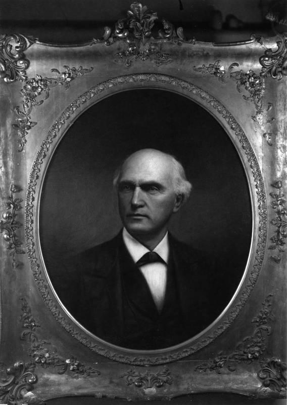 Walter Leak Steele (1823-1891)