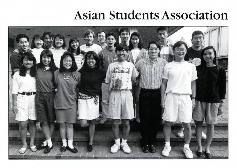 Asian Students Association