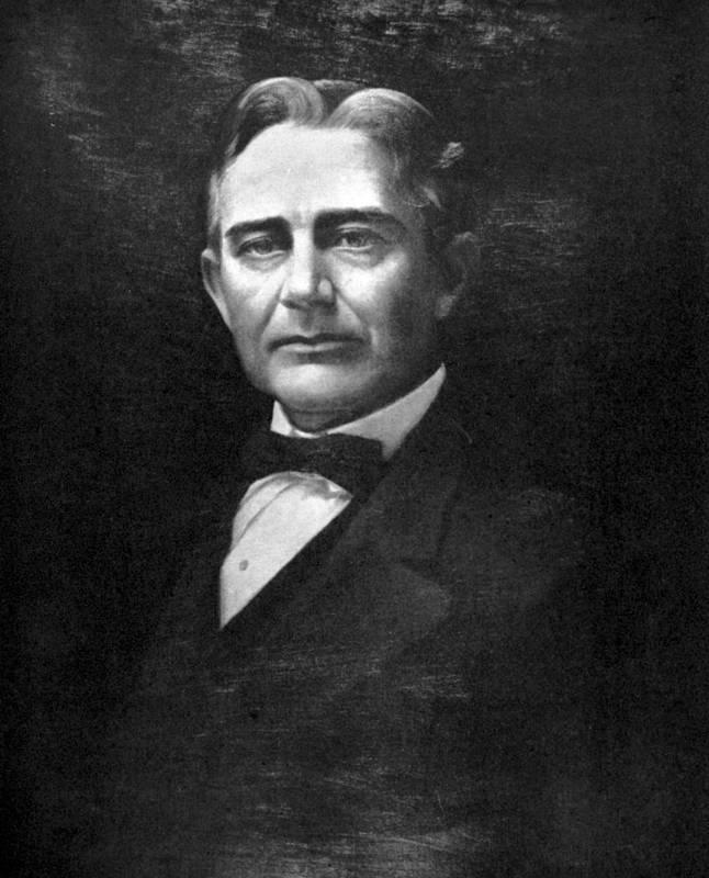 James Yadkin Joyner (1862-1954)