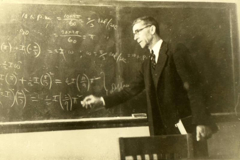 Thomas Felix Hickerson (1882-1968)