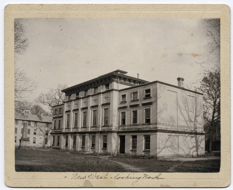 New West (1861)