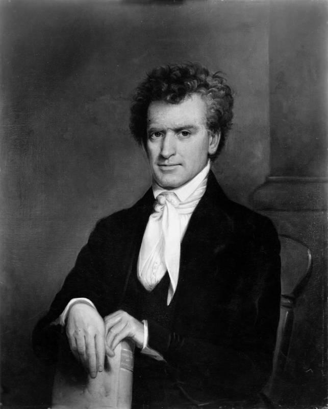 Thomas Ruffin (1787-1870)