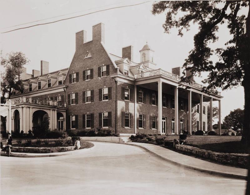 Carolina Inn (1924)