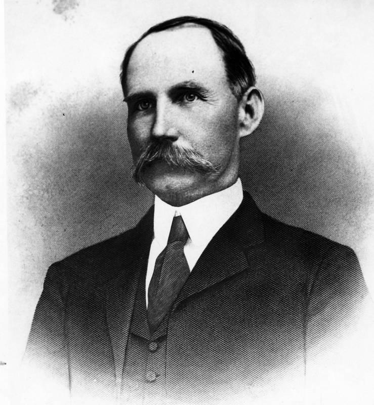 Joshua Walker Gore (1852-1908)