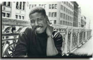 Randall Kenan (1963- )