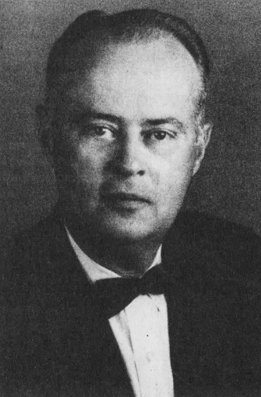 James A. Taylor (1918-1989)