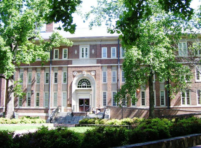 Murphey Hall