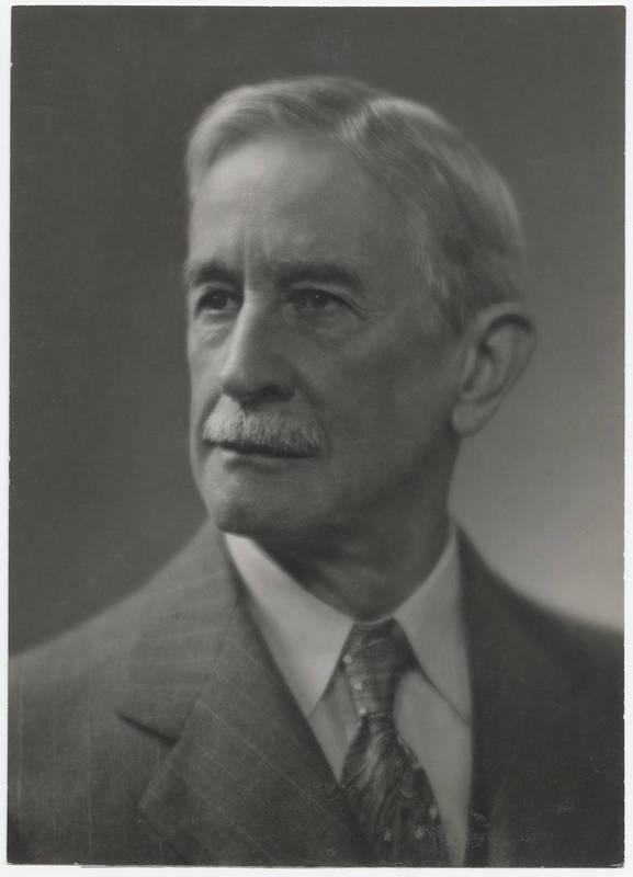 William Chambers Coker (1872-1953)