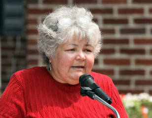 Linda Oxendine