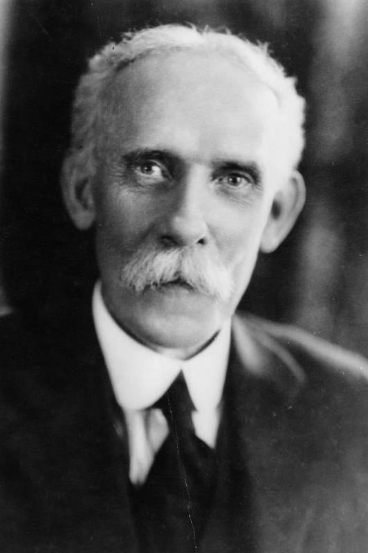 Francis Preston Venable