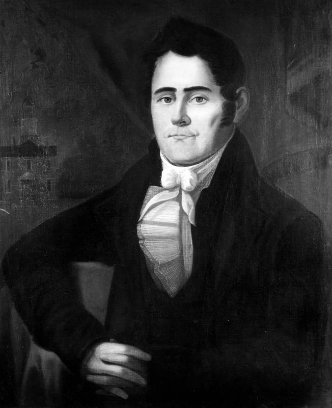 William Miller (1784-1825)