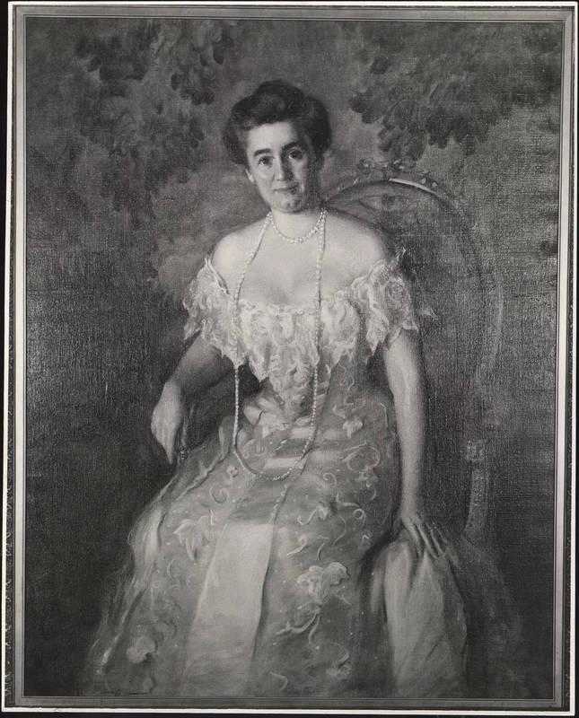 Mary Lily Kenan Flagler Bingham (1867-1917)