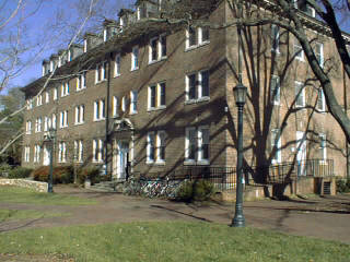Manly Residence Hall
