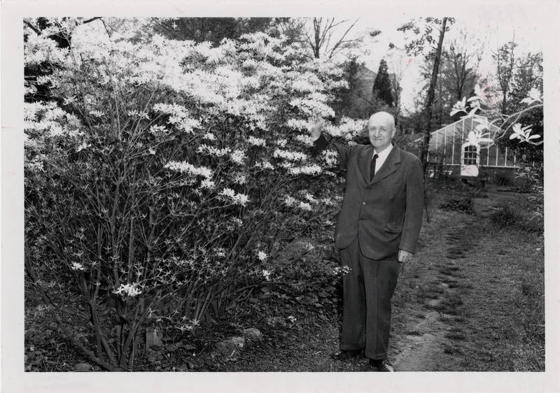 H. Roland Totten (1892-1974)