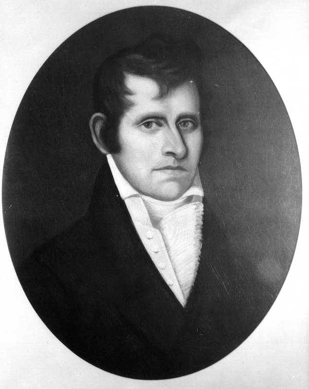 James Strudwick Smith (1787-1852)