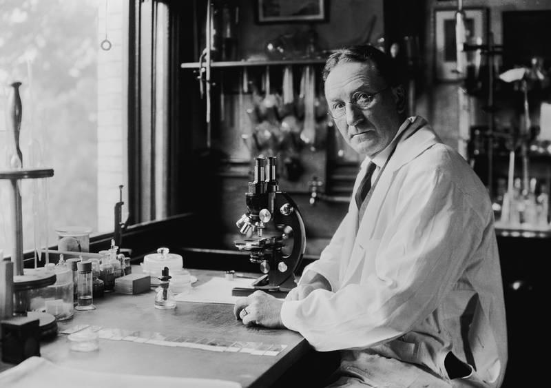 William MacNider (1881-1951)