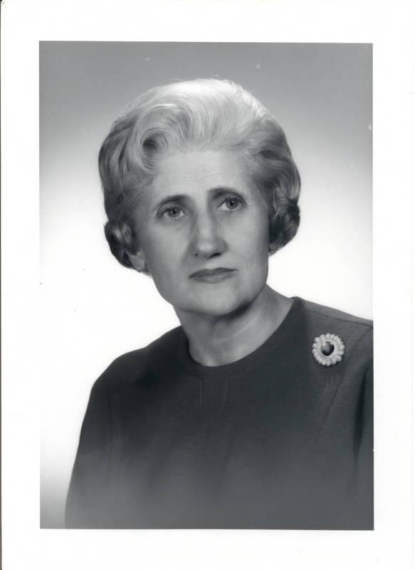 Katherine Kennedy Carmichael (1912-1982)