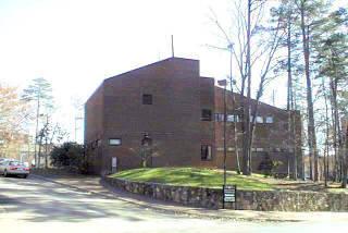 Baity Air Engineering Laboratory