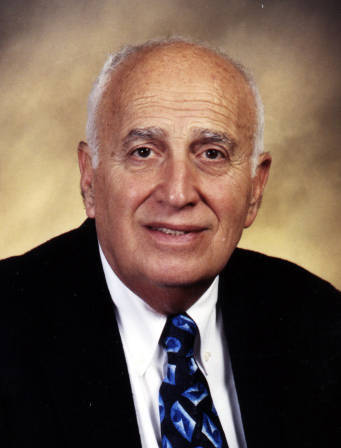 Maurice J. Koury (1929- )