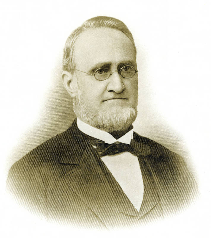 Kemp P. Battle (1831-1919)