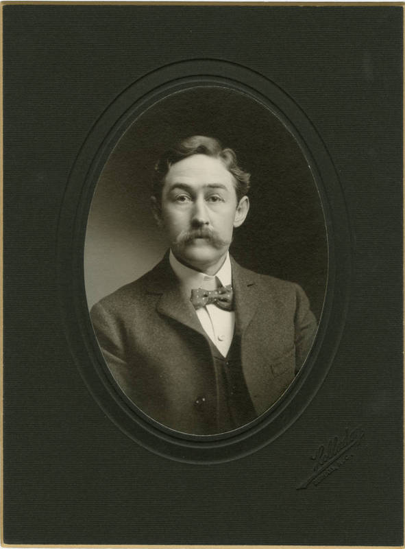 Richard Henry Whitehead (1865-1916)