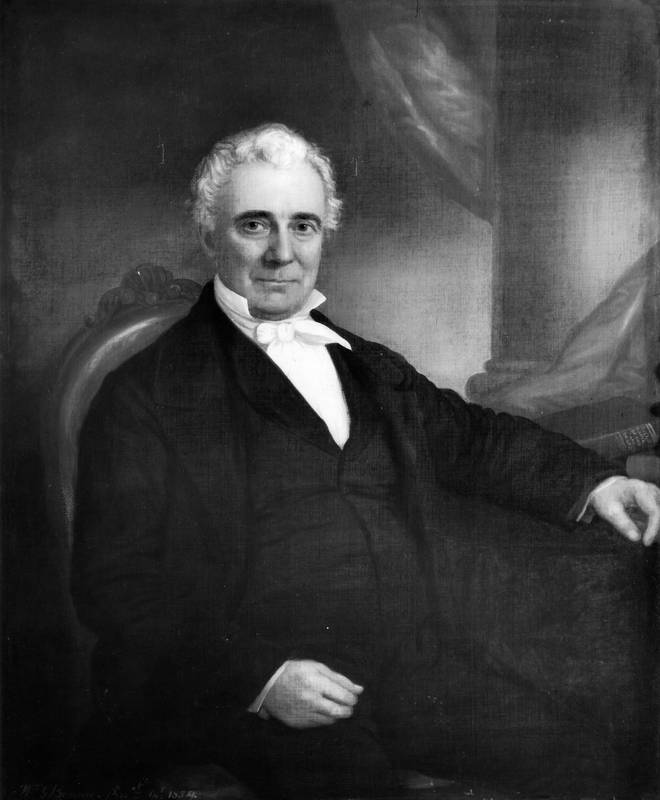 James Phillips (1792-1867)