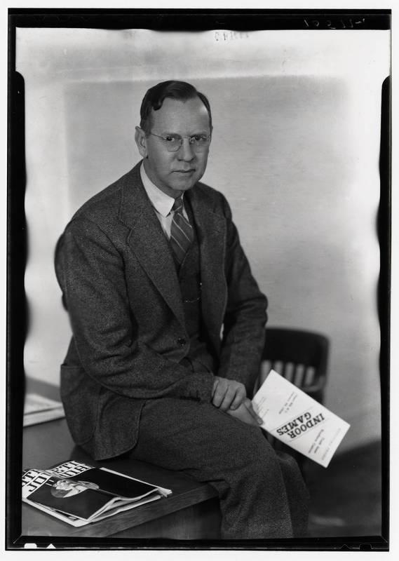 Robert Allison Fetzer (1887-1968)