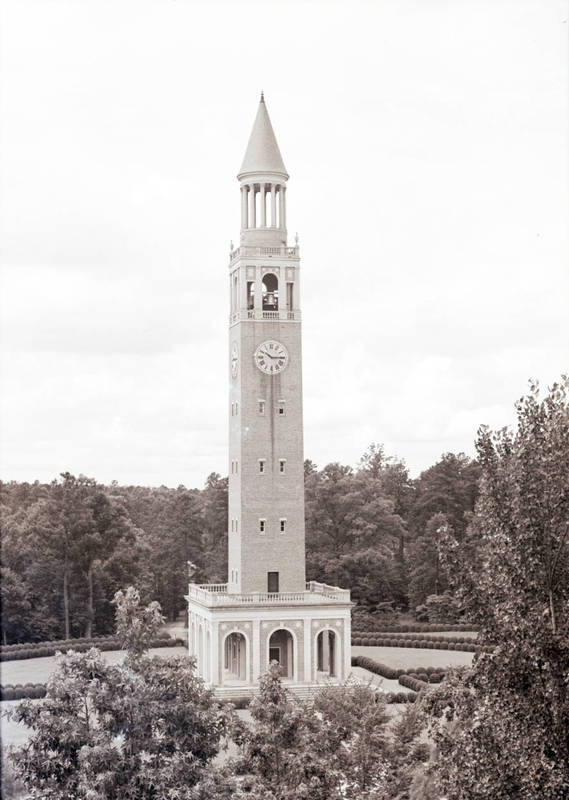 Morehead-Patterson Bell Tower (1931)