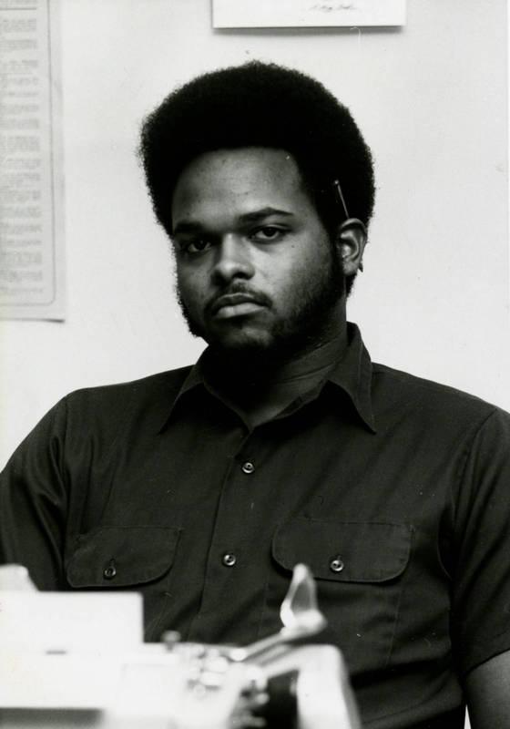 Black Ink: November 1969