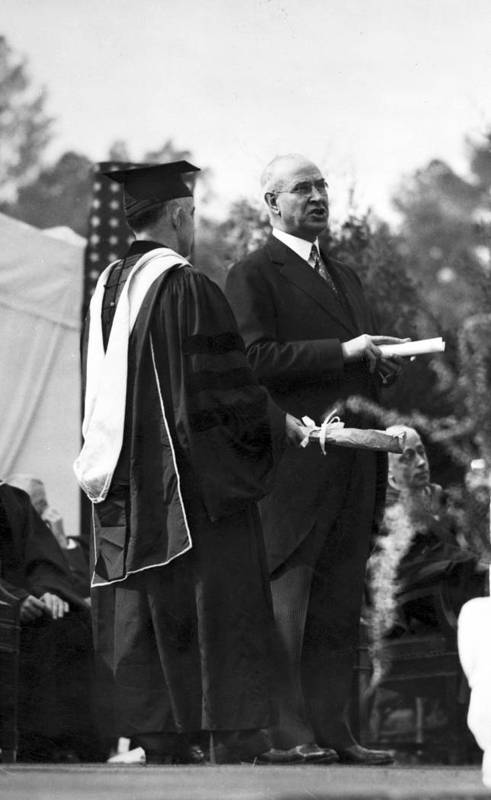 O. Max Gardner (1882-1947)