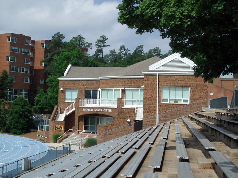 McCaskill Soccer Center