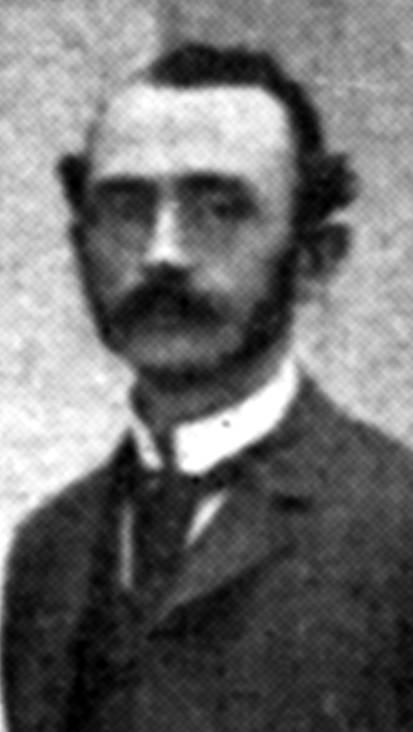 James Lee Love (1860-1954)