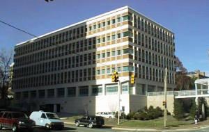 Tarrson Hall, completed 2000