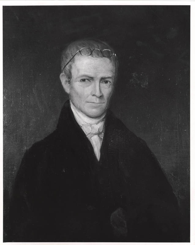 Archibald De Bow Murphey (1777-1832)