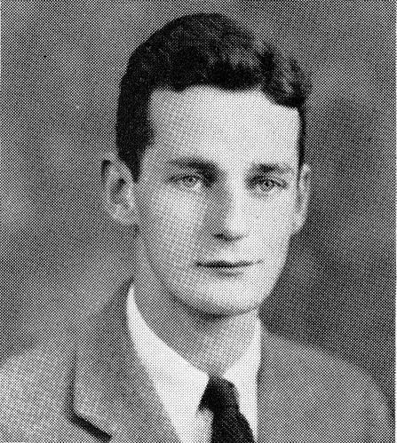 Lawrence Ferlinghetti (1919- )