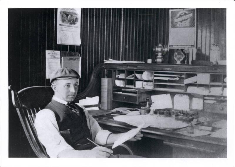 William Rand Kenan, Jr. (1872-1965)