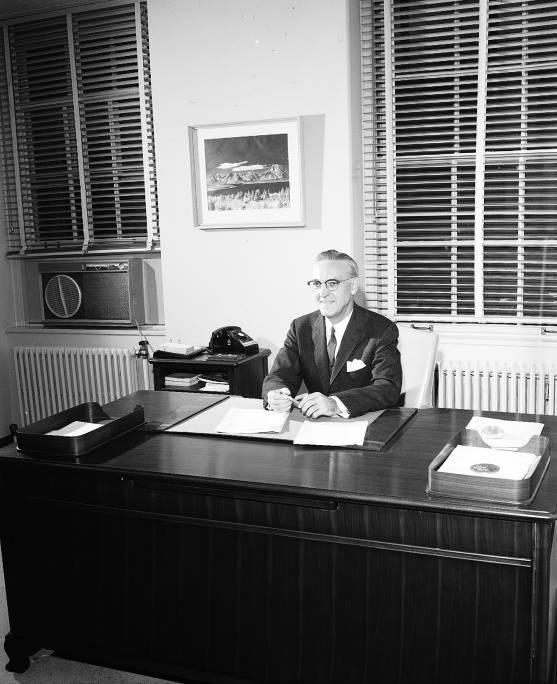 John C. Brauer (1905-1971)