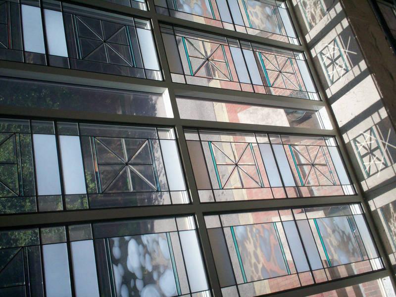 Untitled [Window]