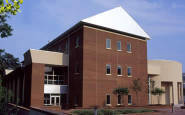 Sonja Haynes Stone Center for Black Culture and History, opened 2004