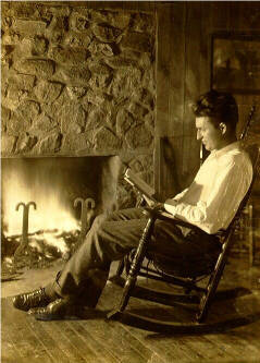 Paul Green (1894-1981)