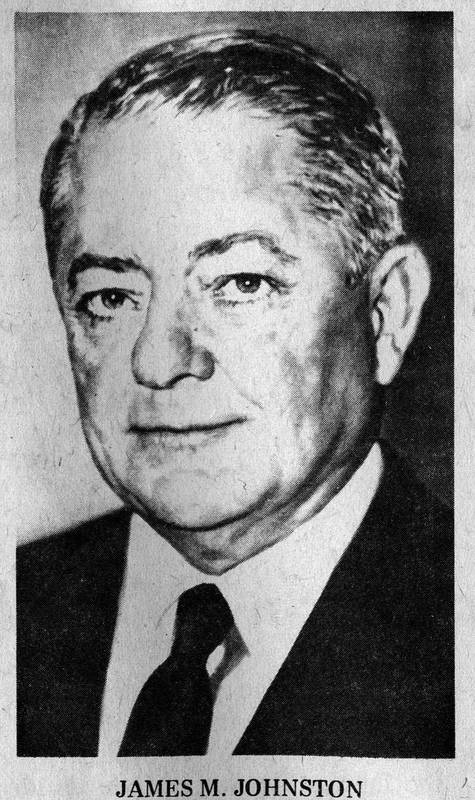 James Martin Johnston (1895-1967)