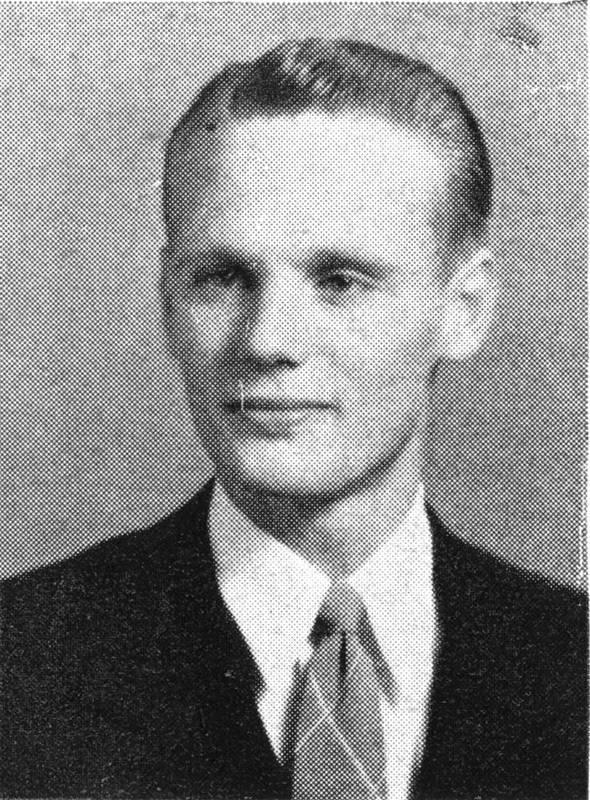 John Ehle (1925- )