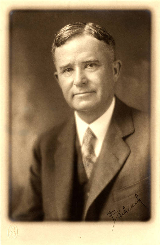 Edwin A. Greenlaw