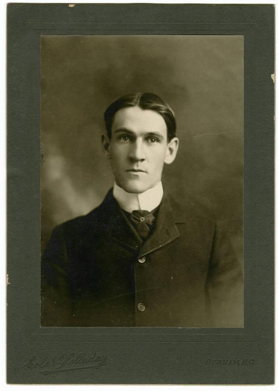 Edward Vernon Howell (1872-1931)