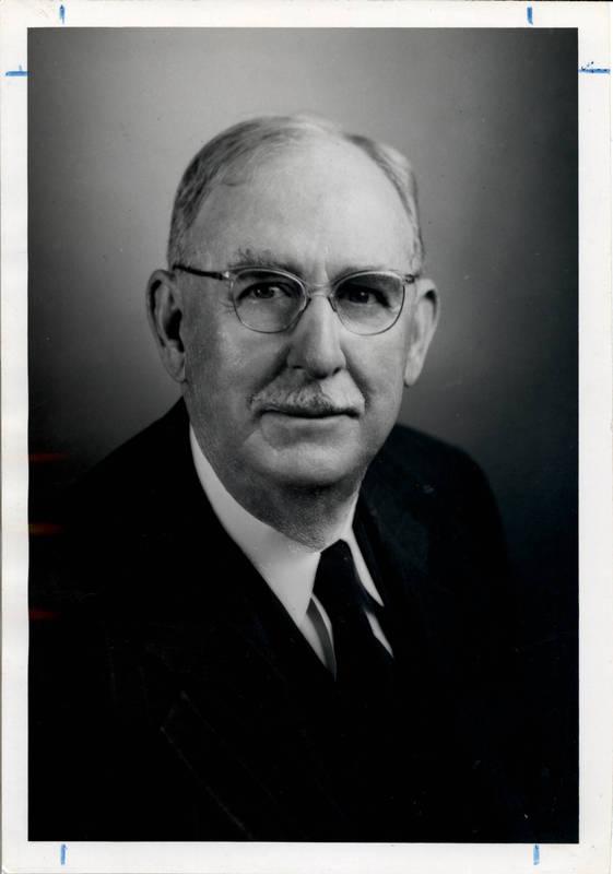 Howard W. Odum (1884-1954)