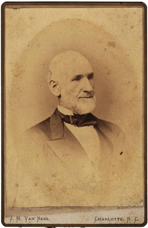 William Preston Bynum (1820-1909)