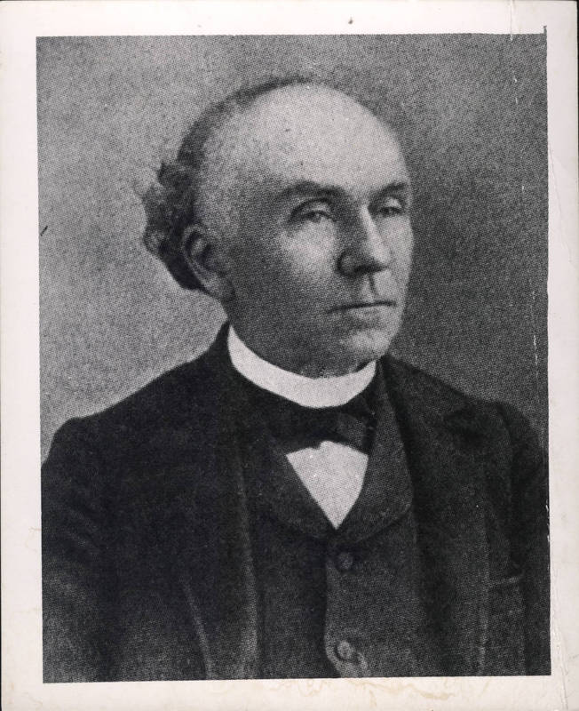 Solomon Pool (1832-1901)