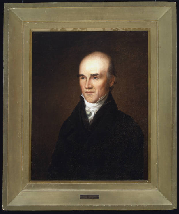 Joseph Caldwell (1773-1835)