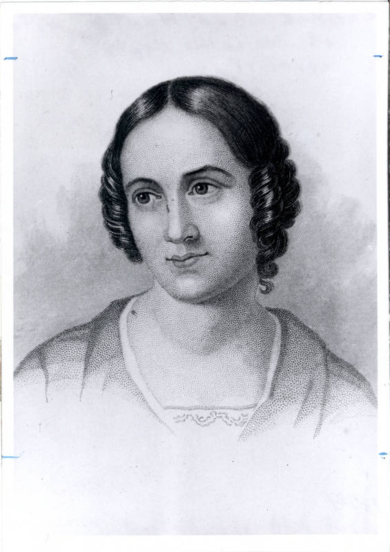 Caroline Lee Hentz (1800-1856)