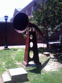 Message Horn